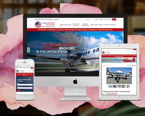 USA Aircraft Brokers, Inc